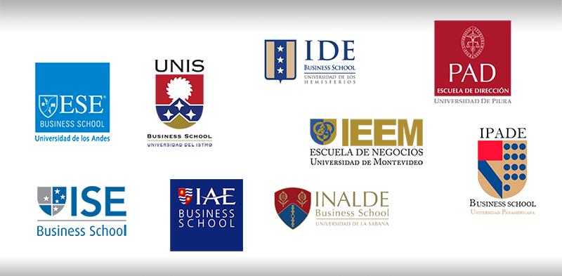 Cumbre regional: PAD es sede de la 3ra reunión de escuelas latinoamericanas de negocios