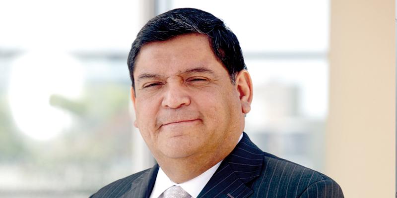 Juan José Marthans, director del Área de Economía del PAD
