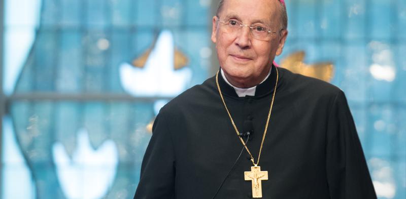 Santa Misa en sufragio por el alma de Mons. Javier Echevarría