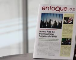Edición 02 de Enfoque PAD