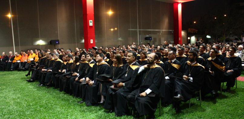 Graduados del Executive MBA – MEDEX comprometidos a cumplir grandes retos desde una visión humanista