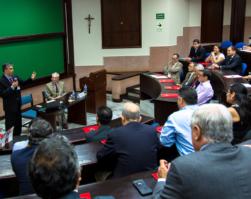 PAD Alumni Norte tuvo su primera reunión