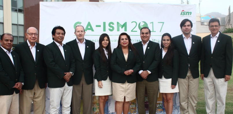 Convención anual de Industrias San Miguel se desarrolló en el PAD