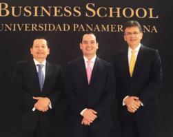 PAD presente en el 50 aniversario de su asociada IPADE Business School (México)